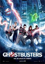 ghostbusters 2016 recensione slowfilm