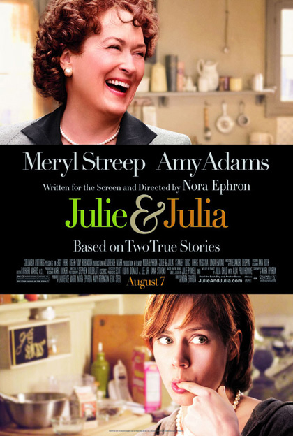 Julie&Julia