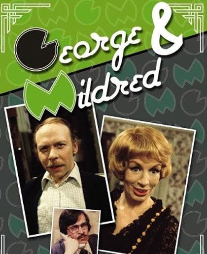 Risultati immagini per George e Mildred