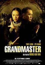 The Grandmaster slowfilm recensione