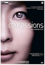 Locandina Confessions