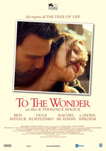 to the wonder malick slowfilm trailer