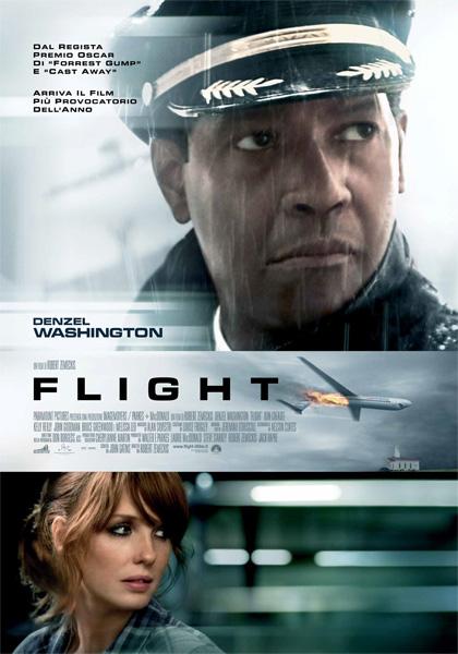 Locandina italiana Flight