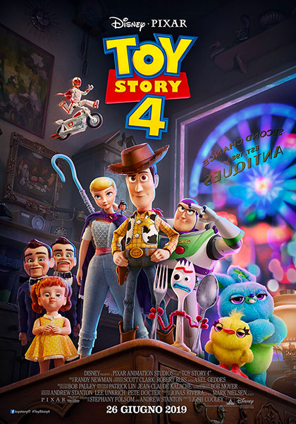 Toy Story 4 2019 Mymoviesit