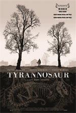 Locandina Tyrannosaur