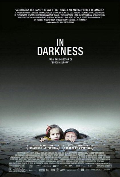 Poster In Darkness