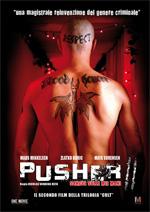 Locandina Pusher II