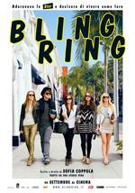 bling ring slowfilm recensione