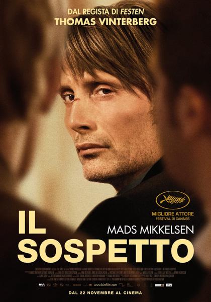 Locandina italiana Il Sospetto