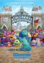 monsters university slowfilm recensione