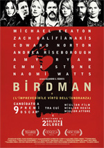 birdman slowfilm recensione