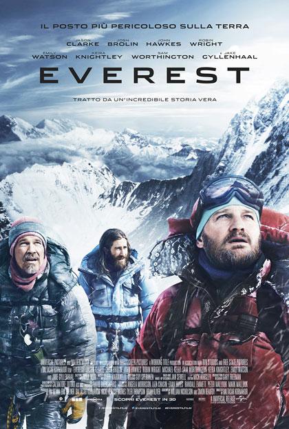 Cinema, le novità: Sicario e Everest (2/6)