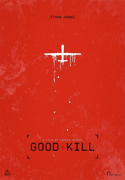 Locandina Good Kill