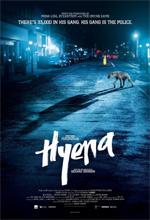 Locandina Hyena