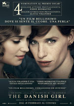 the danish girl slowfilm recensione