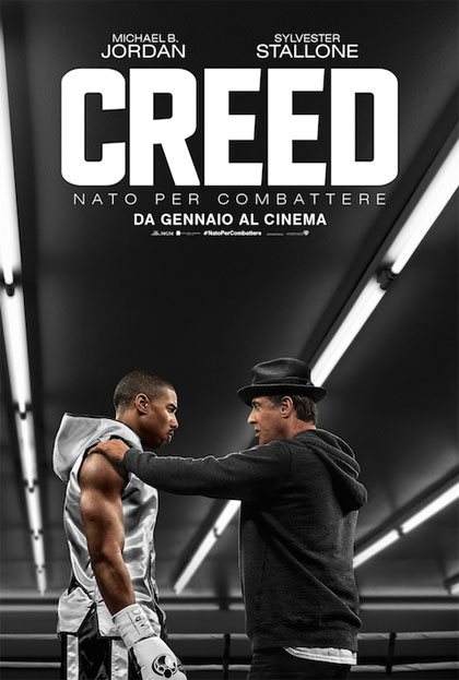 Creed - Nato per combattere - Film (2015) - MYmovies.it