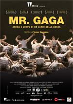 Locandina Mr. Gaga