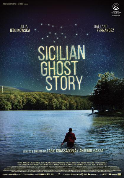 Risultati immagini per Sicilian GhostStory