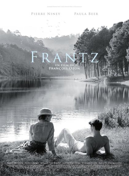 Locandina Frantz