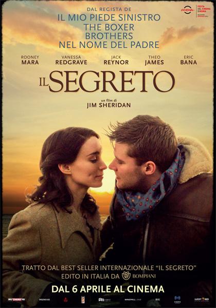 Locandina italiana Il segreto