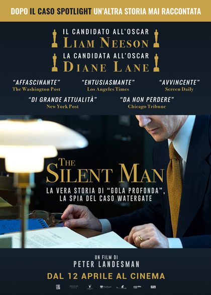 The Silent Man 2017 Mymoviesit
