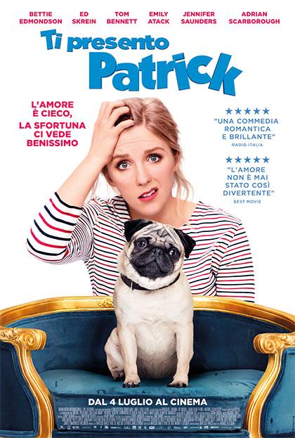 Ti Presento Patrick - Film (2018) - MYmovies.it