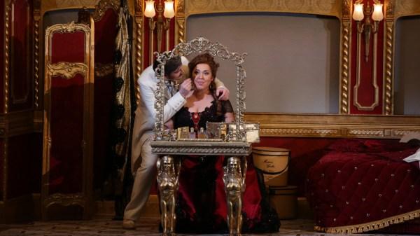 Teatro alla Scala di Milano: Manon Lescaut - Film (2019 ...