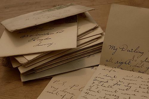 Jenis-jenis Surat Menurut Fungsinya