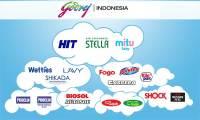 merek godrej indonesia