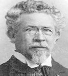 Prof. Charles van Ophuijsen