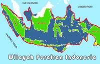 Deklarasi Djuanda tentang perairan Indonesia