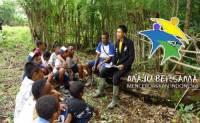 Program Pengabdian Sarjana Pendidikan