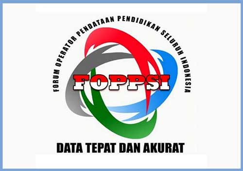 FOPPSI Forum Untuk Operator Sekolah
