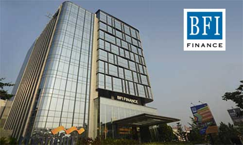 Sejarah dan Profil Singkat BFI Finance Indonesia