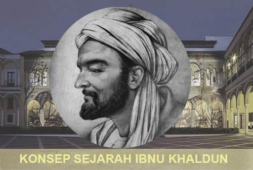 Pengertian Sejarah Menurut Ibnu Khaldun