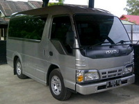 11 seater