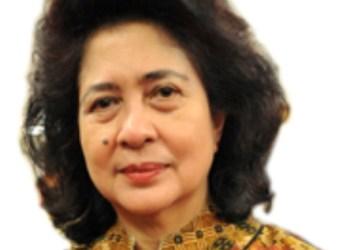 Prof. Dr. dr. Nila Djuwita F. Moeloek, SpM(K) (ist)