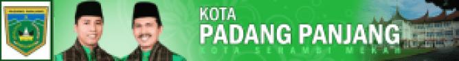 padangpanjang logo