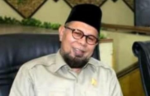 Nuzul Putra Anggota  DPRD Kota Padang. (baim)
