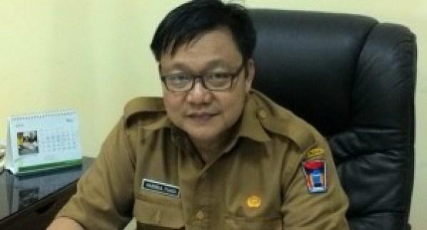 Kepala Dinas Pendidikan Kota Padang, Habibul Fuadi. (ist)