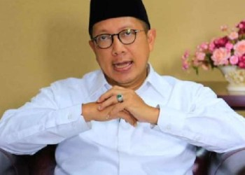 Menag RI, Lukman Hakim Syaifuddin. (ist)