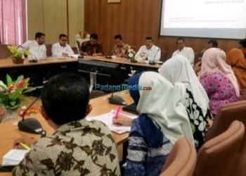 Reses anggota DPRD Provinsi Sumbar Dapil VII ke Kabupaten Solok dan Kota Solok, Jumat (8/12). (ist)