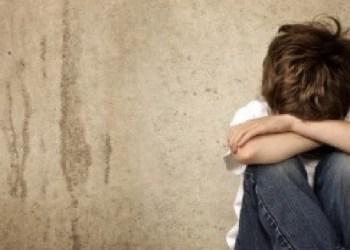 llustrasi kekerasan pada anak. (ist)