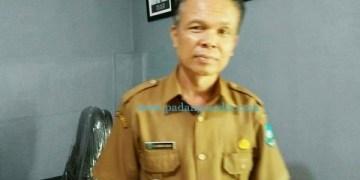 Ketua FKKD kota Sawahlunto Eddi Nerwin Daulay