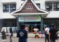 Pusat isolasi Covid-19 di Rusunawa Painan. (dokumentasi)