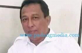 Almarhum Kadis Ketahanan Pangan dan Perikanan Solsel, Del Irwan. (ist)