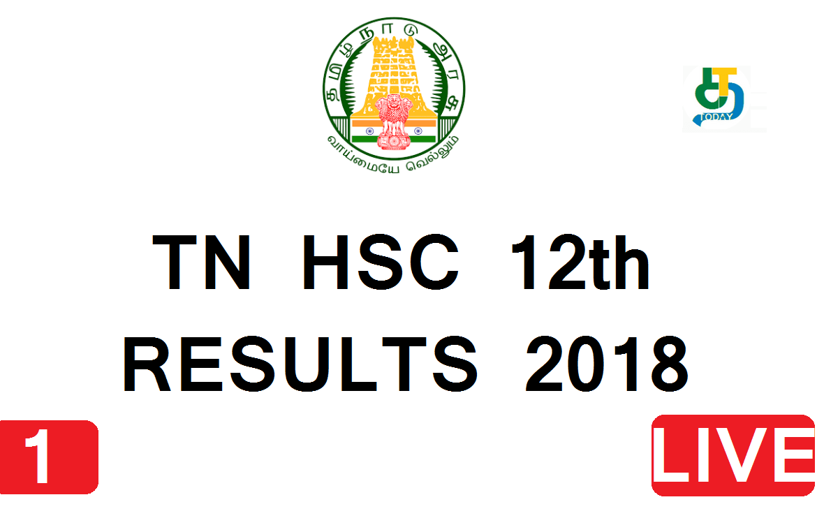 tamilnadu plus 2 results 2018 live update - padasalai-net-in - 01