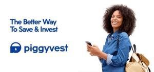 Make money with piggyvest