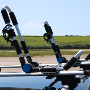 Car Roof Bar Accessories