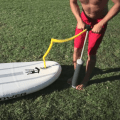 How To Inflate Tower SUP